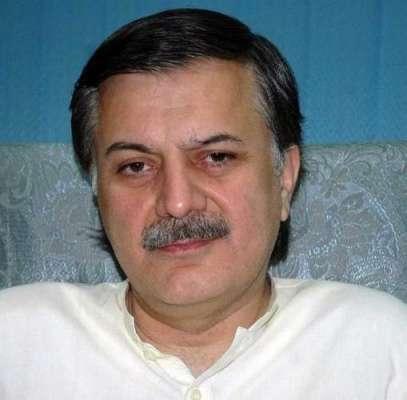 مسلم لیگ ن میں کوئی نہ کوئی تبدیلی آنے والی ہے،ہمایوں اختر خان