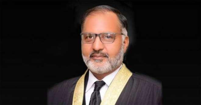 جسٹس شوکت عزیز صدیقی کی نظر ثانی درخواست سماعت نو دسمبر کو ہوگی