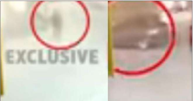 کراچی ڈیفنس میں لڑکی کے اغواء کا واقعہ، تیسری سی سی ٹی وی فوٹیج بھی ..