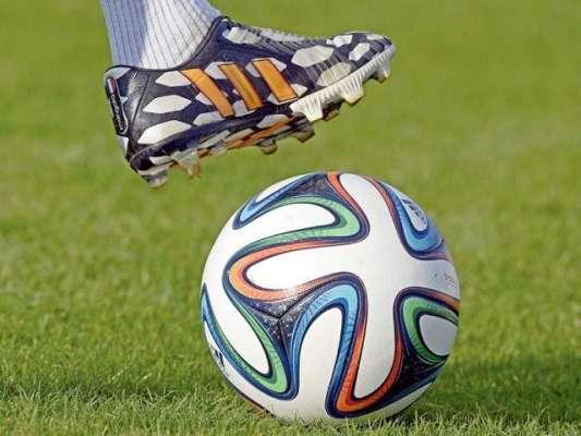 ڈسٹرکٹ فٹ بال لیگ کے ڈراز کا اعلان کل ہوگا