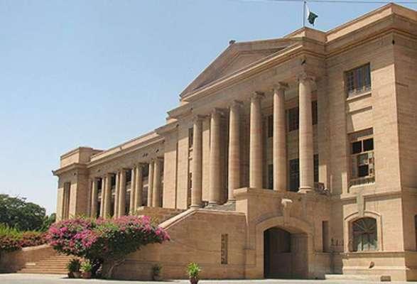 روشن علی شیخ نے ضمانت کے لیے سندھ ہائیکورٹ سے رجوع کرلیا