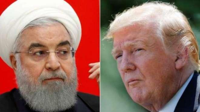 امریکی عوام کی رائے میں ایران کے ساتھ جنگ ہو سکتی ہے، نیا سروے