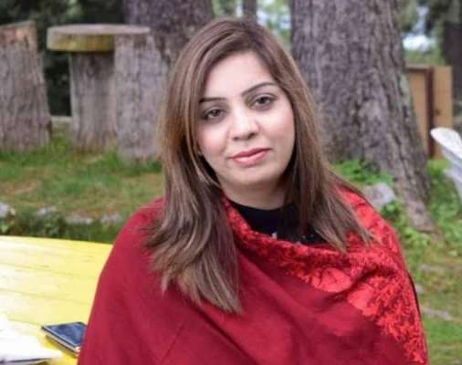 پنجاب اسمبلی میں مسلم لیگ ن کا احتجاج ناکام ر ہا،مومنہ وحید