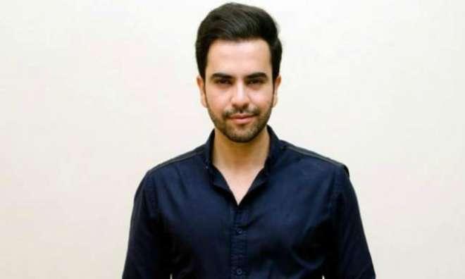 جنید خان اپنی ویب سیریز ''کہہ دو''کو یوٹیوب چینل پر شروع کریں گے