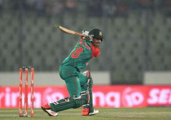 ورلڈ کپ سے پہلے بنگلہ دیشی کھلاڑی نے خطرے کی گھنٹی بجادی