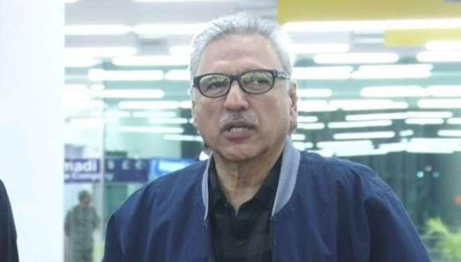 اسلامی جمہوریہ پاکستان کے صدر ہونے کی حیثیت سے وہ ملک میں میرٹ کی بالادستی ..