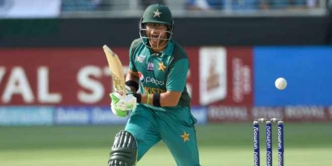 تیسرا ون ڈے: پاکستان نے انگلینڈ کو جیت کے لیے 359رنز کا ہدف دیدیا