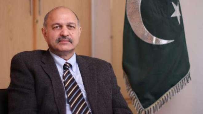 26اگست کو چین کا بڑا فوجی وفد پاکستان آرہا ہے: سینیٹر مشاہد حسین سید