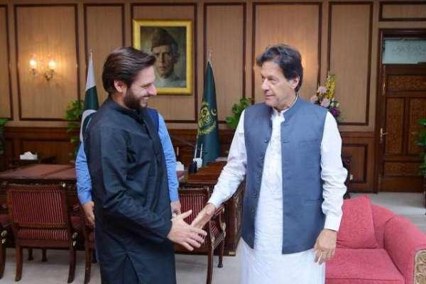 عمران خان اب ریاست مدینہ کو عملی طور پر چلانے کا وقت آن پہنچا ہے