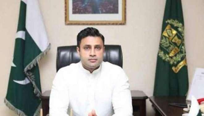 مقبوضہ کشمیر میں جاری ظلم و ستم کے خلاف رائے عامہ ہموار کرنے کیلئے وزیر ..