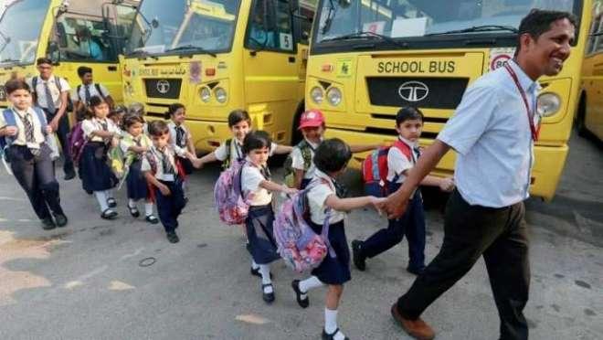 دُبئی میں اسکول بسوں کے ڈرائیور کی اکثریت غیر ذمہ دار ثابت ہو گئی