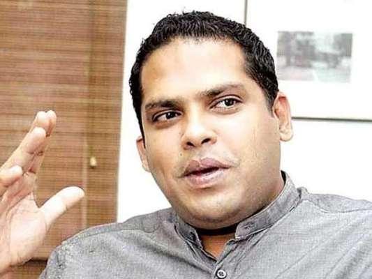 سری لنکن کرکٹرز کو دورہ پاکستان سے بھارت نے نہیں روکا: سری لنکن وزیر ..