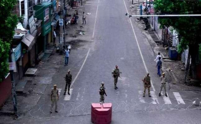 مقبوضہ کشمیر، آرٹیکل 370کی منسوخی کے بعد560 سیاسی رہنماء اور کارکن نظربند