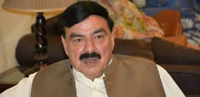 ملک میں وزیراعظم کی منظوری کے بغیر کوئی این آراونہیں ہوسکتا ،شیخ رشید ..