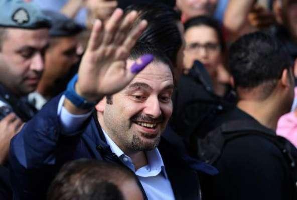 لبنان میں سیاسی بے یقینی کی صورت حال کا خاتمہ