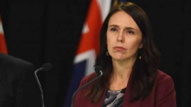مساجد میں فائرنگ کے واقعے کے بعد نیوزی لینڈ وزیراعظم کی اہم پریس کانفرنس