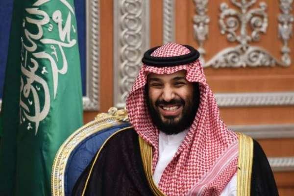 سعودی ولی عہد کا دورہ پاکستان کے دوران وزیراعظم ہاؤس میں رہائش کا امکان