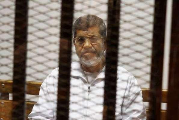 اقوام متحدہ کے آزاد پینل نے مرسی کی موت کو قتل قرار دے دیا