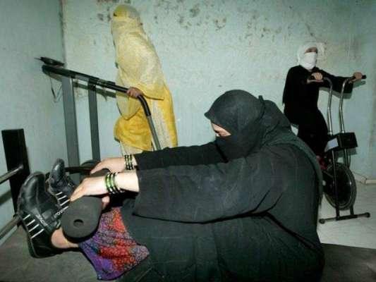 سعودی خواتین ورزش نہ کرنے کے باعث مختلف بیماریاں کا شکار ہونے لگیں