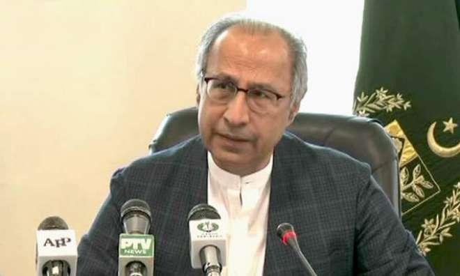 آئندہ بجٹ میں نئے ٹیکسز نہیں لگیں گے،ڈاکٹرعبدالحفیظ شیخ