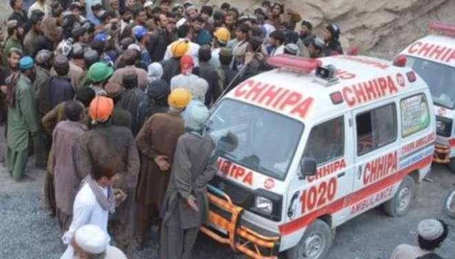 ڈیرہ بگٹی، بارودی سرنگ کا دھماکا، 2 لیویز اہلکار زخمی