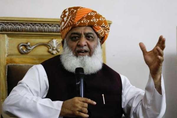مولانا فضل الرحمن کا دیرینہ ساتھی انتقال کرگئے