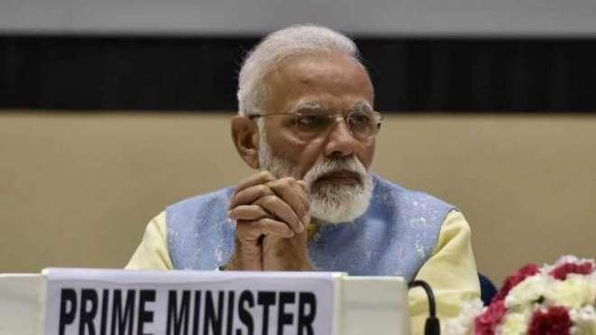 بھارتی وزیراعظم کو امریکا میں گرفتار کیے جانے کا امکان