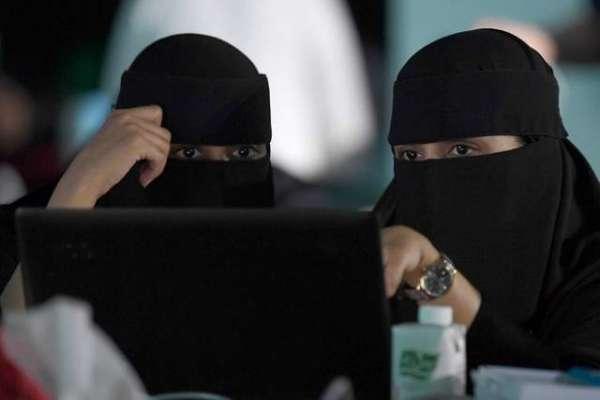 نوسربازوں نے 400 سعودی خواتین کو نوکری دلانے کے بہانے ہزاروں ریال لُوٹ ..