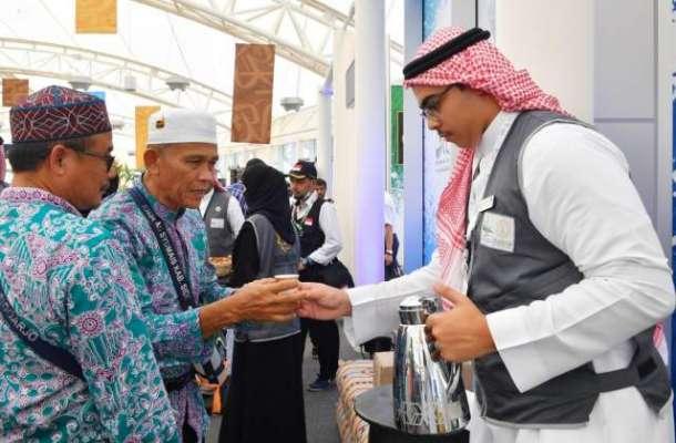 سعودی عرب سے حجاج کی وطن واپسی کا عمل مکمل ہو گیا