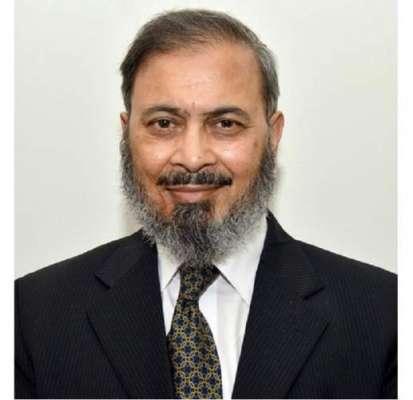 احتساب عدالت نے نیشنل بینک کے وائس پریزیڈنٹ عثمان سعید کے جوڈیشل ریمانڈ ..