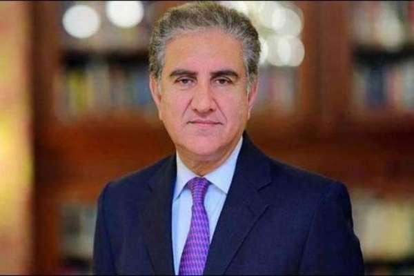 امریکہ طالبان مذاکراتی عمل جلد بحال ہوجائیگا، شاہ محمود قریشی
