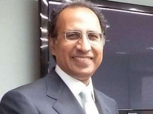 اسد عمر کا استعفیٰ منظور ،عبدالحفیظ شیخ کو مشیر خزانہ بنائے جانے کا ..