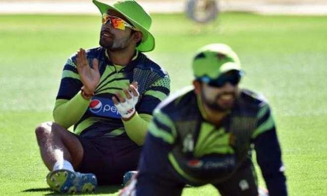 سری لنکا کیخلاف ممکنہ کھلاڑیوں کا اعلان ،عمراکمل اور احمد شہزاد کی ..