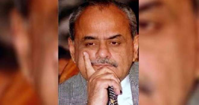 دوسرے راستے سے لے جانے پر وزیر داخلہ اعجاز شاہ کا گالی دے کر ڈی پی او ..