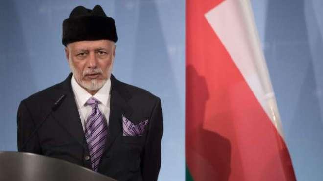 اومانی وزیرخارجہ کا دورہ تہران، اپنے ایرانی ہم منصب جواد ظریف سے ملاقات