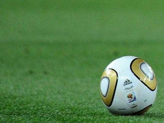 کراچی، دیا وومن فٹبال کلب کے تحت فن فٹبال ڈے منایا گیا