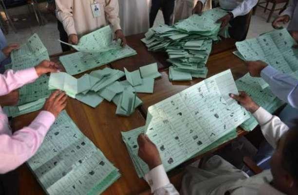 الیکشن کمیشن نے حلقہ این اے 259کا سرکاری نتیجہ جاری کردیا، جمہوری وطن ..