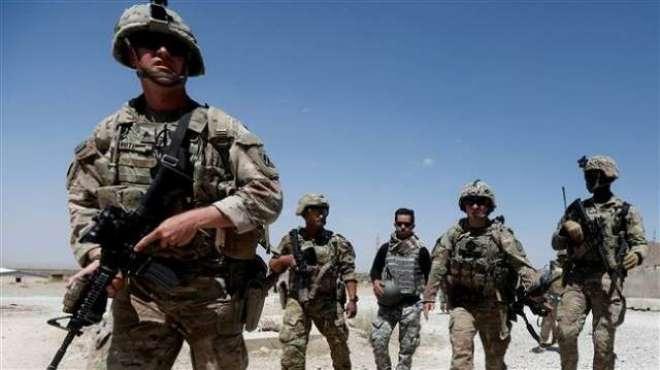 ایران سے حملوں کا خطرہ ،شام اور عراق میں امریکی دستوں کو انتہائی چوکنا ..