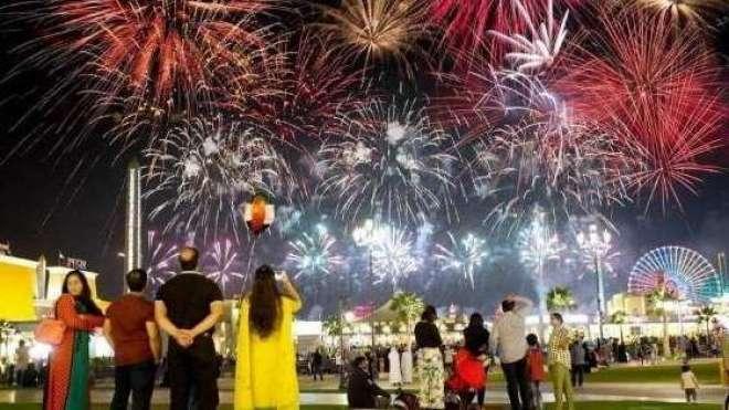 متحدہ عرب امارات میں مقیم تمام لوگ ہوشیار ہو جائیں