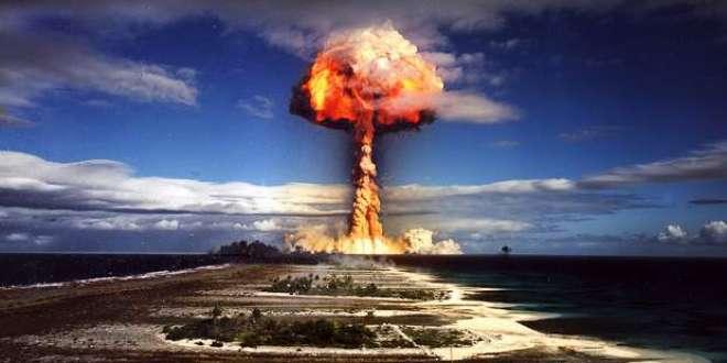 دنیا لاشعوری طور پر مکمل ایٹمی جنگ کی طرف بڑھ رہی ہے، بین الاقوامی تعلقات ..