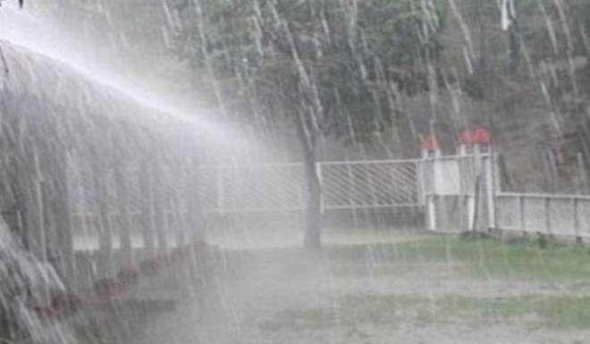 لاہورسمیت ملک کے مختلف علاقوں میں کل سے بارش کا امکان