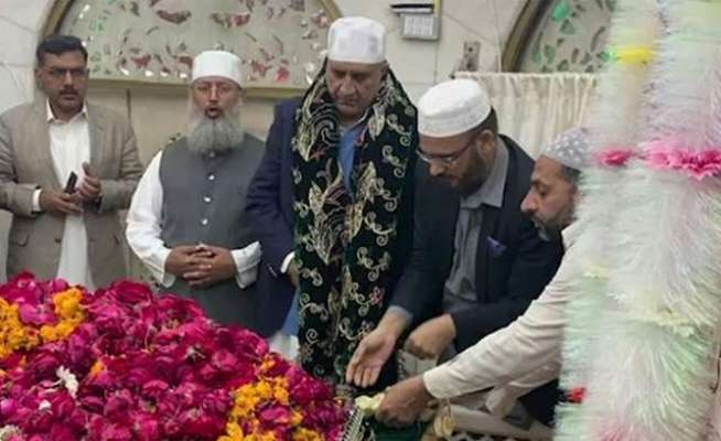 آرمی چیف جنرل قمر جاوید باجوہ کی لاہور آمد