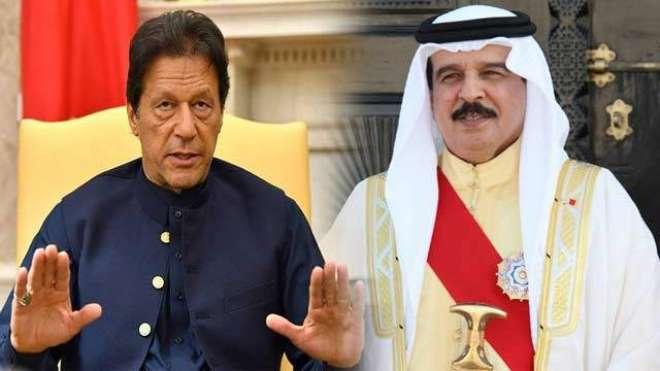 دوحہ: وزیر اعظم عمران خان کی درخواست پر قطر نے 53 قیدی رہا کر دیئے