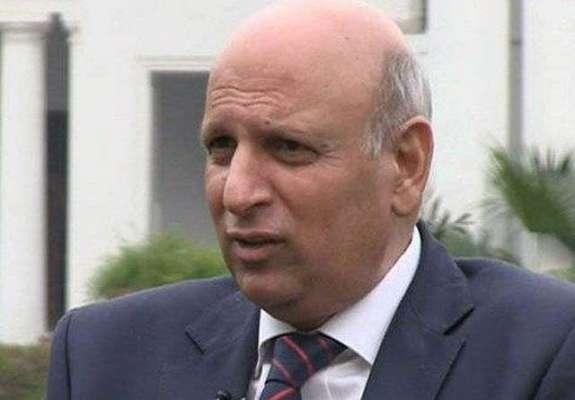 پاکستان نے ایران امریکہ جنگ کی صورت میں غیر جانب دار رہنے کا فیصلہ کر ..