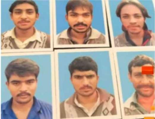 فیصل آباد میں شادی تُڑوانے والا گروہ شکنجے میں آ گیا