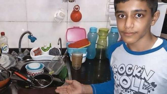 اماراتی ریاست عجمان کے کئی علاقوں میں پانی کا شدید بحران پیدا ہو گیا