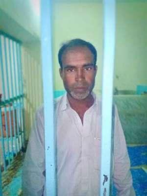 راجن پور میں بے حیائی کی انتہا،ماں نے اپنی بیٹی کی شادی سوتیلے باپ سے ..