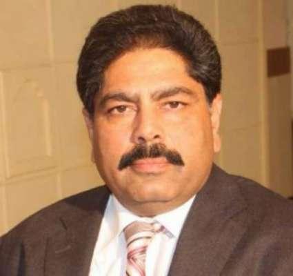 آل پاکستان انجمن تاجران کا طیارے کے حادثے پر رنج و غم کا اظہار