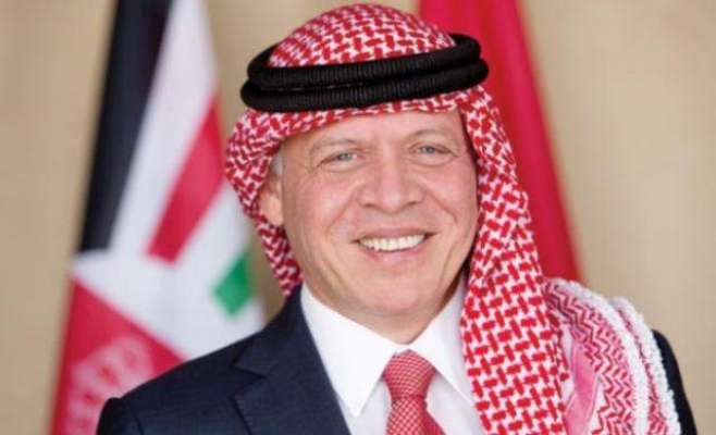 اردن کے بادشاہ کا بھیس بدل کر ملک کی شاہراؤں کا دورہ