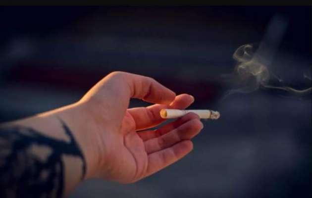 یہ امریکی ریاست سگریٹ نوشی کی قانونی عمر بڑھا کر 100 سال کرنا چاہتی ہے
